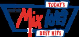 KFFX (FM) - Image: KFFX FM logo