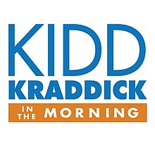 Kidd Kraddick - Wikipedia
