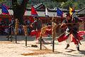 KOCIS Martial artists perform at Suwon Haenggung Palace (5433217062).jpg