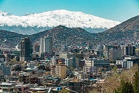 Kabul, Afghanistan view.jpg