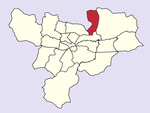 Kabul City District 18.png