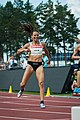 Kalevan Kisat 2018 - Women's 800 m - Jonna Julin.jpg