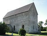 Fil:Kalla gamla kyrka view.jpg