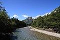 Kamikōchi, Hida Mountains range, Nagano Prefecture; September 2007 (11).jpg