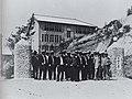 Kansai University,1923.jpg
