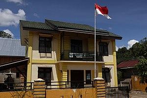 Antutan Tanjung Palas Bulungan Wikipedia Bahasa Indonesia