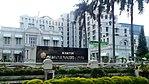 escritório governador de Sumatra do Norte