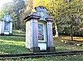 Kaplička VII. zastavení křížové cesty v Jiřetíně pod Jedlovou (Q104975360) 01.jpg