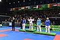 Karate at the 2017 Islamic Solidarity Games 3.jpg