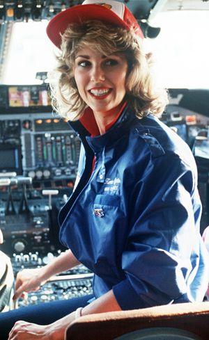 Miss Tennessee USA - Karen Compton, Miss Tennessee USA 1986