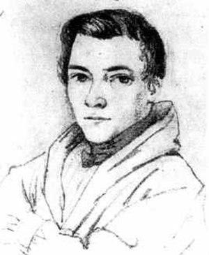 Karl Wilhelm Feuerbach - Karl Wilhelm Feuerbach