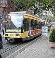 Karlsruhe - Straßenbahn in der Kaiserstraße (161218692).jpg
