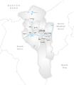 Karte Gemeinden des Bezirks Leuk.png