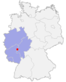 Karte Sanitätskommando II.png