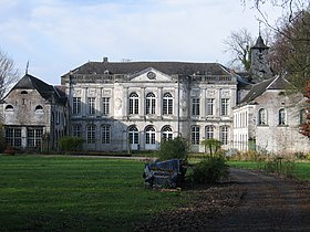 Image illustrative de l'article Château de Hasselbrouck