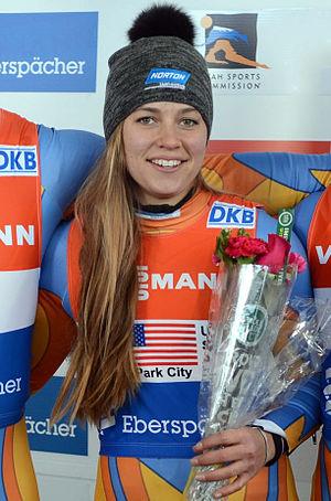 Kate Hansen - Kate Hansen in 2013