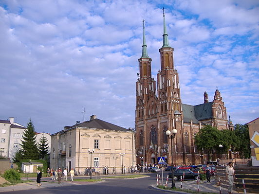 Roman Catholic Diocese of Siedlce