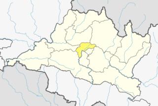 Kathmandu District District in Bagmati Pradesh, Nepal