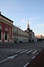 Kazansky rail terminal - west side.jpg