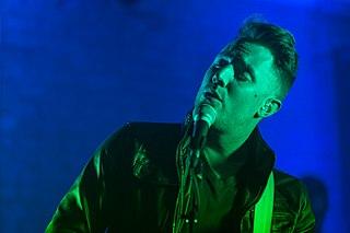 Keegan DeWitt American musician