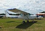 Keiheuvel Cessna 152 II OO-KMP 02.JPG