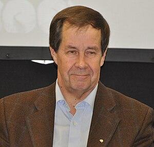 Keijo Virtanen - Keijo Virtanen in 2010