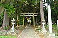 Keiman-jinja entrance.JPG