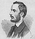 Gustav Friedrich Keleti