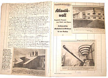 Kellner Diary 25 Apr 1943 Atlantic Wall.jpg