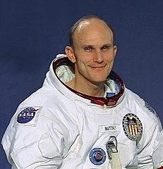 Thomas Mattingly Wikipedia Wolna Encyklopedia
