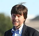 Ken Burns -  Bild