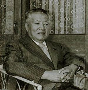 Japanese Communist Party - Kenji Miyamoto, held the party's leadership position from 1958 to 1982