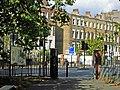 Kennington Park gates - geograph.org.uk - 1009378.jpg