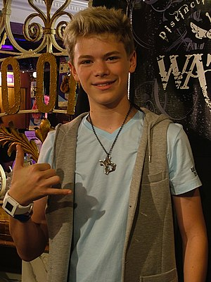 Kenton Duty - Kenton Duty in 2010