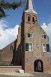 kerk en kerkonderdeel, 1506