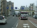 Key route bus (Nagoya city) (6087854535).jpg