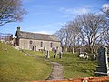 Kilninian Church, Isle Of Mull - geograph.org.uk - 1141418.jpg