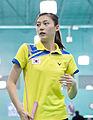 Kim Ha-na 2011 US Open Badminton 2.jpg