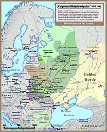 History of Ukraine - Wikipedia