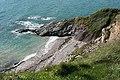 Kingston, Red Cove - geograph.org.uk - 786459.jpg