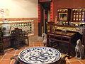 Kinmen - Shuitou - a guesthouse - interior - DSCF9496.JPG