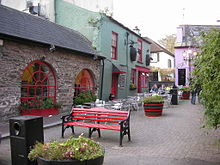 kinsale travel guide wikivoyage