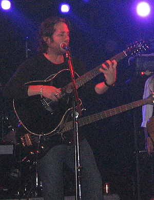 Kip Winger - Kip Winger in 2006