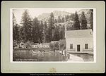 Kirby's, Emerald Bay, Lake Tahoe, Cal C.R. Savage Salt Lake..jpg