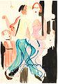 Kirchner - Tanzendes Paar - 1933.jpg