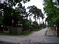 Klánovice, Axmanova, od Blešnovské.jpg