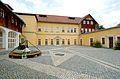 Klagenfurt Richard Wagner Straße 20 Festung 17072008 11.jpg