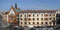 Klasztor Sióstr Sercanek w Krakowie.jpg