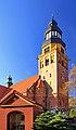 Kościół Wniebowzięcia NMP w Wodzisławiu Śląskim 5.JPG