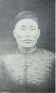 Kōchi Chōjō